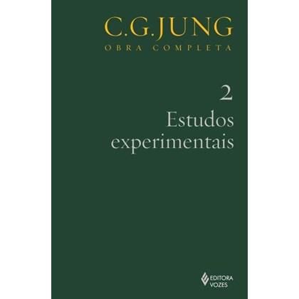 ESTUDOS EXPERIMENTAIS VOLUME II