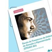ETDAH-AD (Kit) - Escala de Transtorno do Déficit de Atenção e Hiperatividade