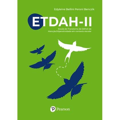 ETDAH-II (Manual 3ºED)