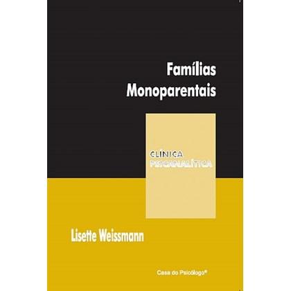 Famílias monoparentais (Coleção Clínica Psicanalítica)