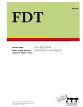 FDT (MANUAL)