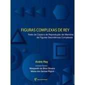 Figuras Complexas de Rey - Cartão de Aplicação Figura A e B