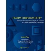 Figuras Complexas de Rey - Cartão de Apuração Figura B