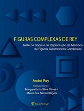 Figuras Complexas de Rey - Manual