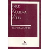 FREUD E O PROBLEMA DO PODER