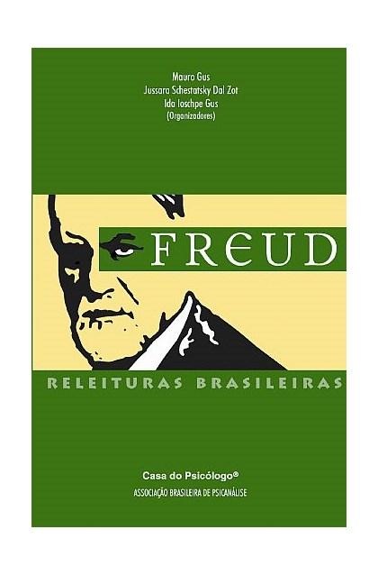 Freud: releituras brasileiras