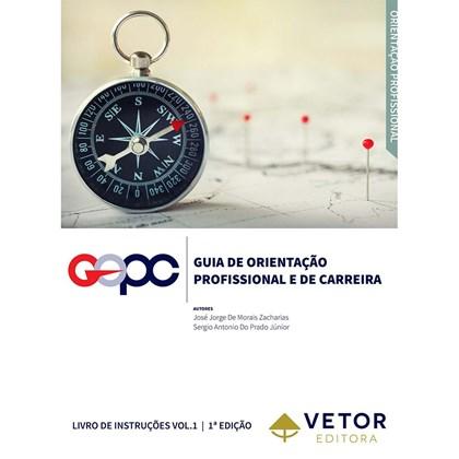 GOPC Livro de Instruções VOL 1