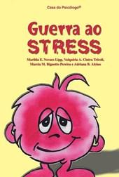 Guerra ao stress - Cartilha para meninas