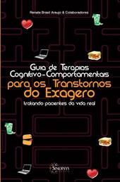 Guia de Terapia Cognitivo-comportamentais Para os Transtornos do Exagero