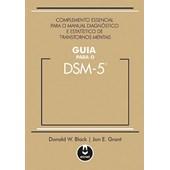 Guia para o DSM-5