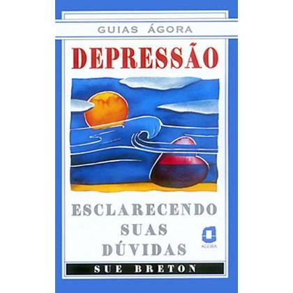Guias Ágora: Depressão