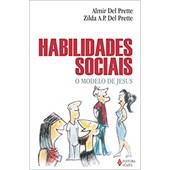 Habilidades Sociais - O Modelo de Jesus