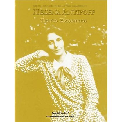 Helena Antipoff: textos escolhidos