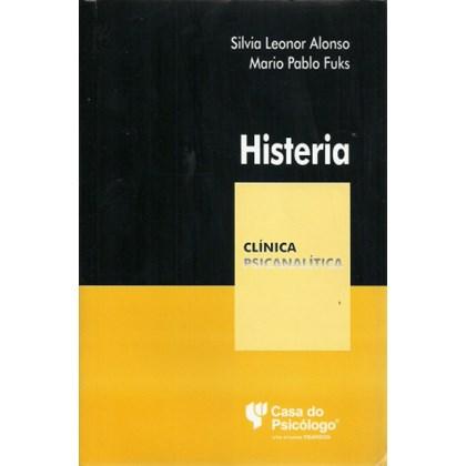 Histeria (Coleção Clínica Psicanalítica)