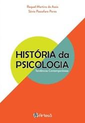 História da Psicologia - Tendências Contemporâneas