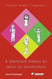 Identidade Feminina No Início Da Adolescência