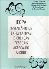 IECPA - Inventário de expectativas e crenças pessoais acerca do álcool - Kit