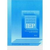 IEP – Inventário Materno