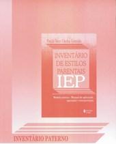 IEP – Inventário Paterno