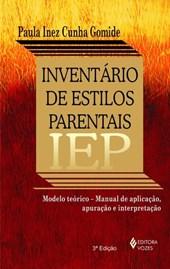 IEP - Inventário de Estilos Parentais - Bloco de Auto-Aplicação