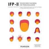 IFP II - Inventário Fatorial de Personalidade - Bloco de Apuração Masculino
