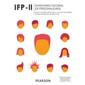 IFP II - Inventário Fatorial de Personalidade - Kit Completo