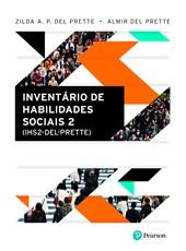IHS 2 - (Caderno de Aplicação) Inventário de Habilidades Sociais 2
