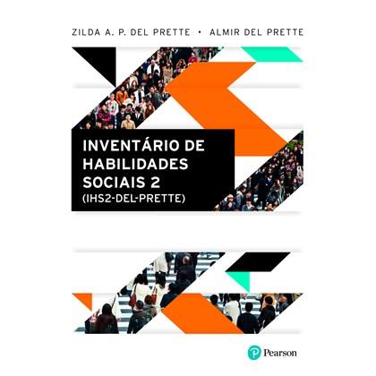 IHS 2 - Inventário de Habilidades Sociais 2 (Kit Completo)