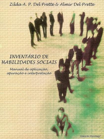 IHS - Inventário de Habilidades Sociais - Crivo de Pontuação