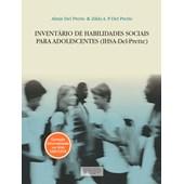 IHSA - Inventário de Habilidades Sociais para Adolescente s- Bloco apuração Masculino
