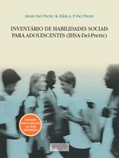 IHSA - Inventário de Habilidades Sociais para Adolescentes - Kit Completo