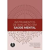 INSTRUMENTOS DE AVALIACAO EM SAUDE MENTAL - HORUS