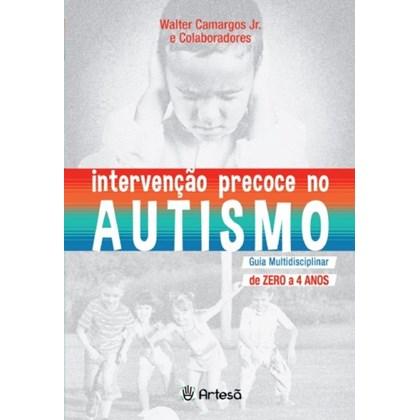Intervenção precoce no autismo
