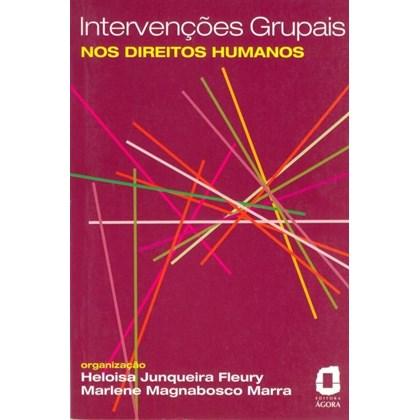 Intervenções Grupais - Nos Direitos Humanos