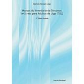 ISSL - Inventário de Sintomas de Stress para Adultos de Lipp - Apostilas