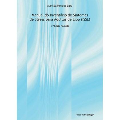 ISSL - Inventário de Sintomas de Stress para Adultos de Lipp - Bloco de Apuração