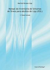 ISSL - Inventário de Sintomas de Stress para Adultos de Lipp - Kit Completo