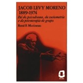 Jacob Levy Moreno - 1889 / 1974