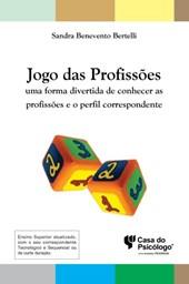 Jogo das profissões: uma forma divertida de conhecer as profissões e o  perfil corresponde