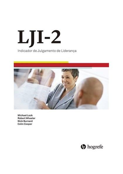 LJI - 2 - Indicador de Julgamento de Liderança - Kit