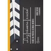 Luz, câmera e ação: filmes na prática clínica infantil