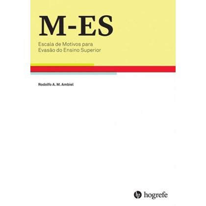M-ES - Kit Completo