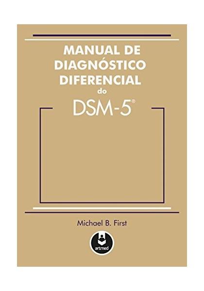 Manual de diagnóstico diferencial do DSM-5
