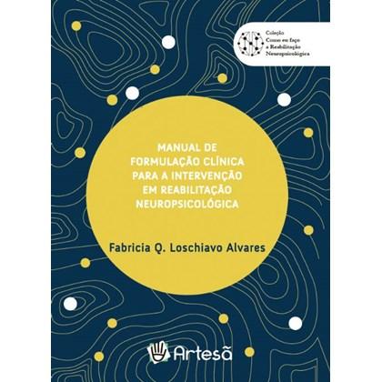 manual de formulação clínica para a intervenção em reabilitação neuropsicol