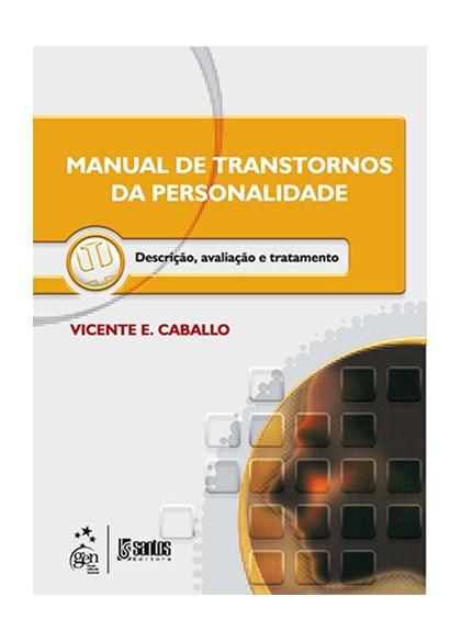 Manual de Transtornos de Personalidade