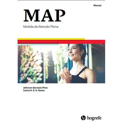 MAP (KIT) - Medida de Atenção Plena
