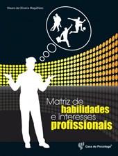 Matriz de Habilidades e Interesses Profissionais - Bloco Ficha Perfil