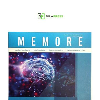 MEMORE - Manual técnico