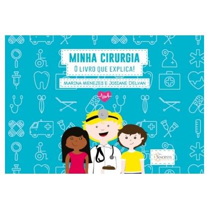 MINHA CIRURGIA