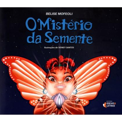 MISTERIO DA SEMENTE